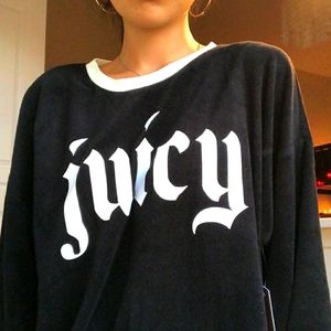 Juicy Couture Pullover